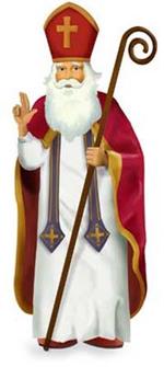 Sveti Nikola i Krampus Sveti-nikola